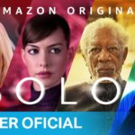 Solos (Serie de TV) – Tráiler