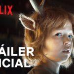 Sweet Tooth: El niño ciervo (Serie de TV) – Soundtrack, Tráiler