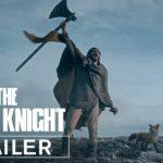 The Green Knight – Soundtrack, Tráiler