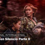 Un Lugar en Silencio: Parte II (A Quiet Place: Part II) – Tráiler