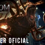 Venom: Carnage Liberado (Venom: Let There Be Carnage) – Tráiler