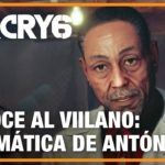 Far Cry 6 (PC, PS5, PS4, XBX, XB1) – Tráiler