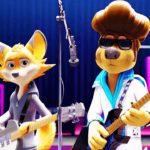 Rock Dog (Filmes del 2016 y 2021) – Soundtrack, Tráiler