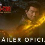 Shang-Chi y la leyenda de los Diez Anillos (Shang-Chi and The Legend of the Ten Rings) – Soundtrack, Tráiler