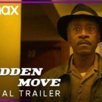 Ni un paso en falso (No Sudden Move) – Soundtrack, Tráiler
