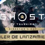 Ghost of Tsushima (PS5, PS4) – Soundtrack, Tráiler