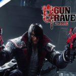 Gungrave G.O.R.E (PS5, PS4) – Tráiler