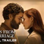 Scenes from a Marriage (Serie de TV) – Soundtrack, Tráiler