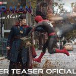 Spider-Man: Sin Camino a Casa (Spider-Man: No Way Home) – Tráiler