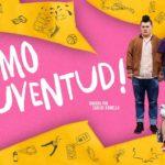 ¡Ánimo Juventud!– Soundtrack, Tráiler