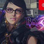 Bayonetta 3 (Switch) – Tráiler