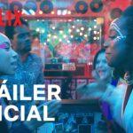 Dear White People (Serie de TV) – Soundtrack, Tráiler