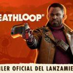 Deathloop (PC, PS5) – Tráiler