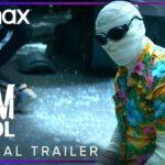 Doom Patrol (Serie de TV) – Soundtrack, Tráiler