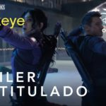 Hawkeye (Serie de TV) – Tráiler