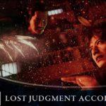 Lost Judgment (PS5, PS4, XBX, XB1) – Soundtrack, Tráiler