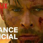 Misión de rescate (Extraction), Filmes del 2020 y 202X – Soundtrack, Tráiler