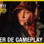Rainbow Six Extraction (PC, PS4, XB1) – Tráiler