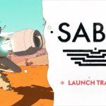 Sable (PC, XBX, XB1) – Tráiler