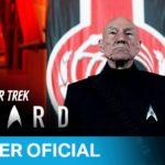 Star Trek: Picard (Serie de TV) – Soundtrack, Tráiler