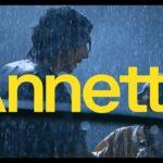 Annette – Soundtrack, Tráiler