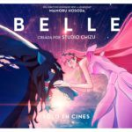 Belle (Ryū to Sobakasu no Hime) – Soundtrack, Tráiler
