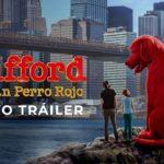 Clifford El Gran Perro Rojo (Clifford the Big Red Dog) – Tráiler