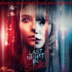 El Misterio de Soho (Last Night in Soho) – Soundtrack, Tráiler