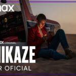 Kamikaze (Serie de TV) – Tráiler