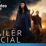 La Rueda del Tiempo (The Wheel of Time), Serie de TV – Soundtrack, Tráiler