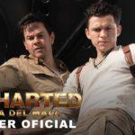 Uncharted: Fuera del Mapa (Filme de Imagen Real) – Tráiler